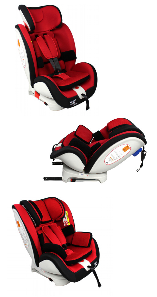 FUN BABY - dečije neurološko auto sedište